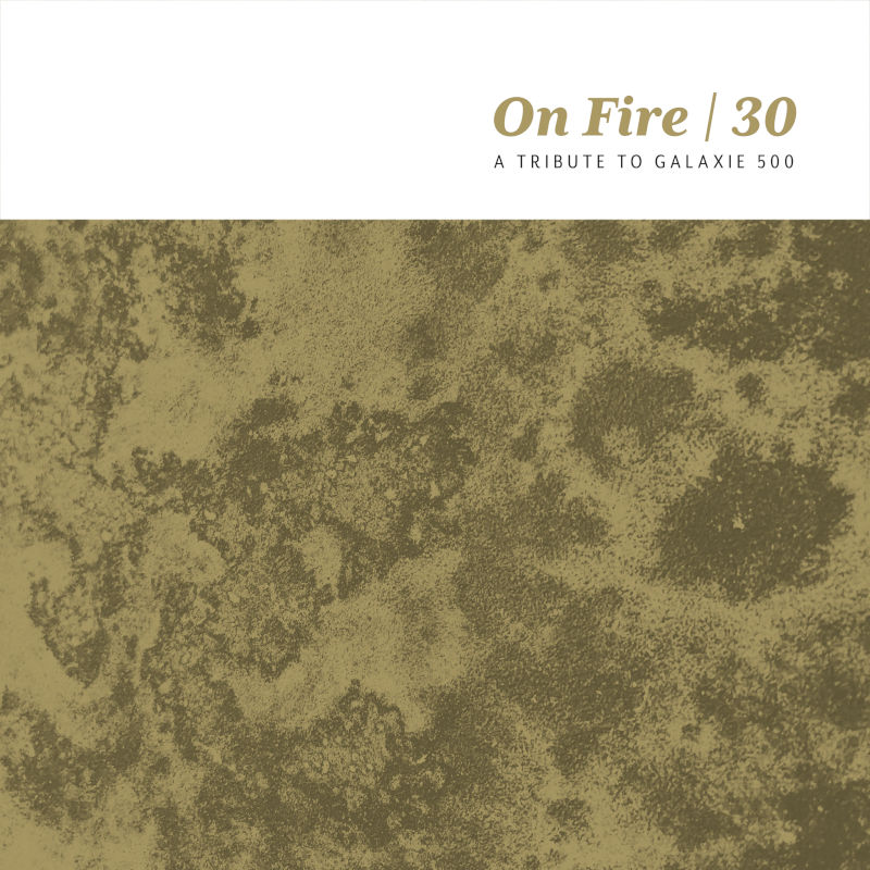 On Fire 30 book cover
