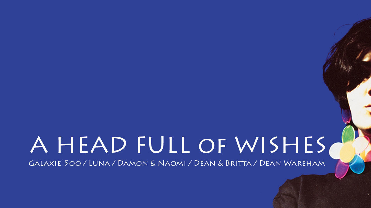 Site image - A Head Full of Wishes
