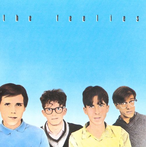 Crazy Rhythms - The Feelies
