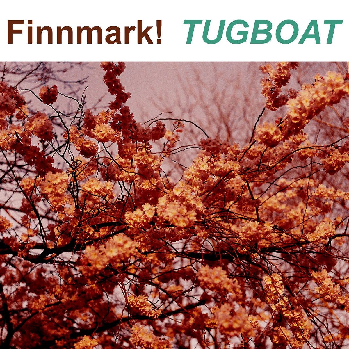 Finnmark! Tugboat