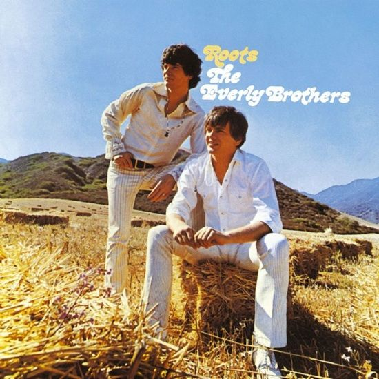 Everly Brothers, Roots