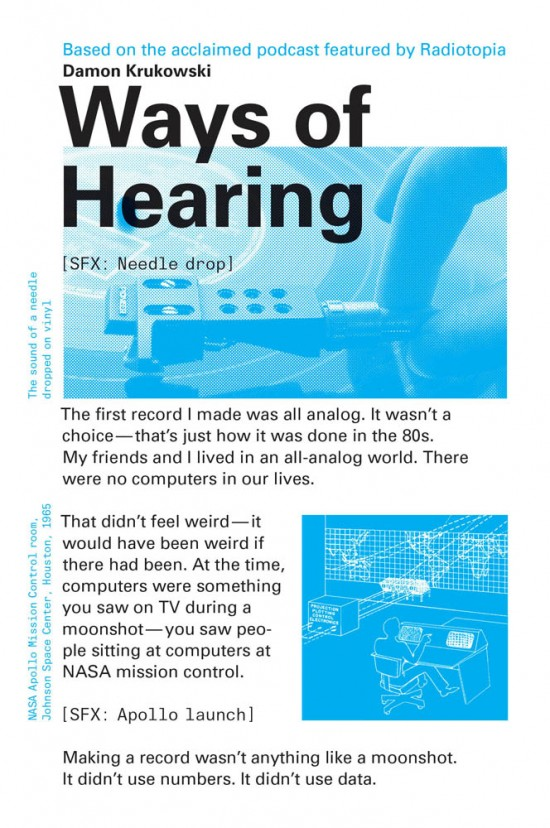 Ways of Hearing book