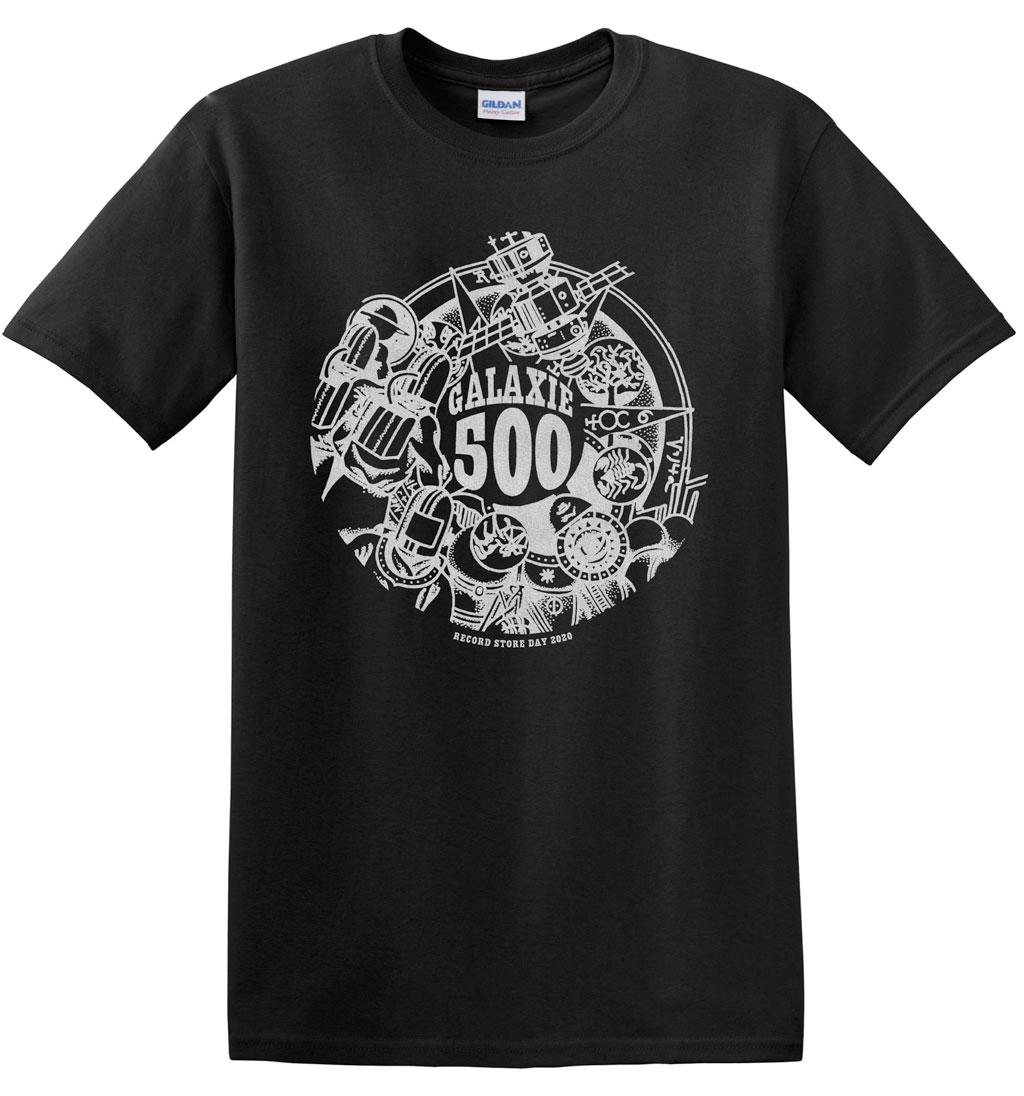 Galaxie 500 - RSD 2020 T-shirt