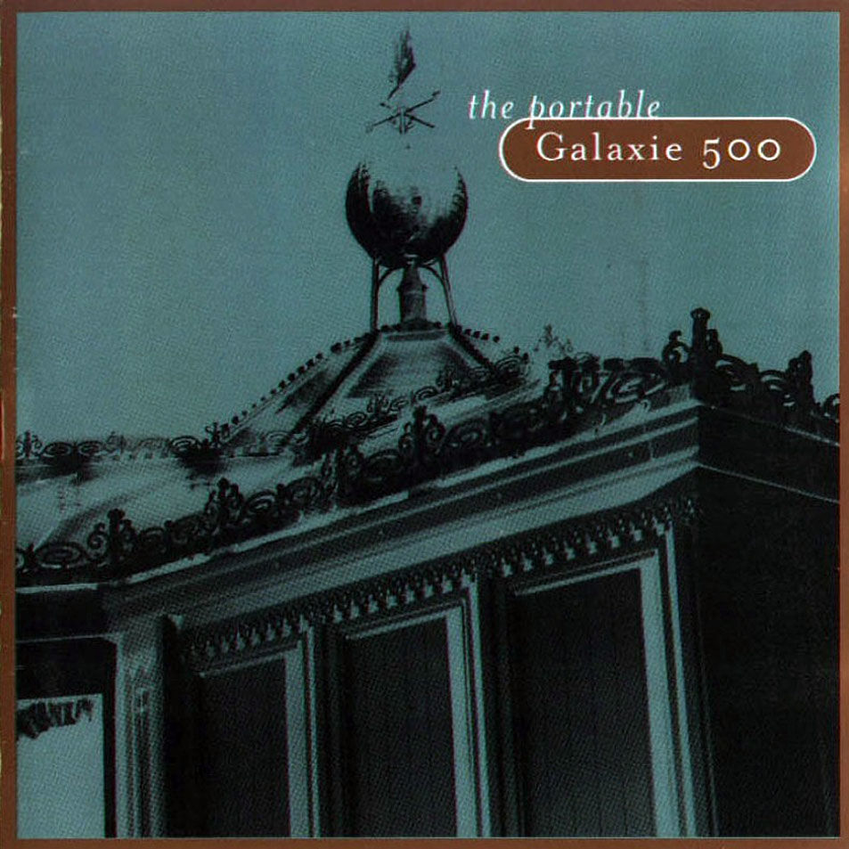 The Portable Galaxie 500 sleeve image