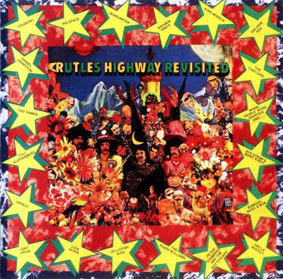 Rutles Highway Revisited sleeve image