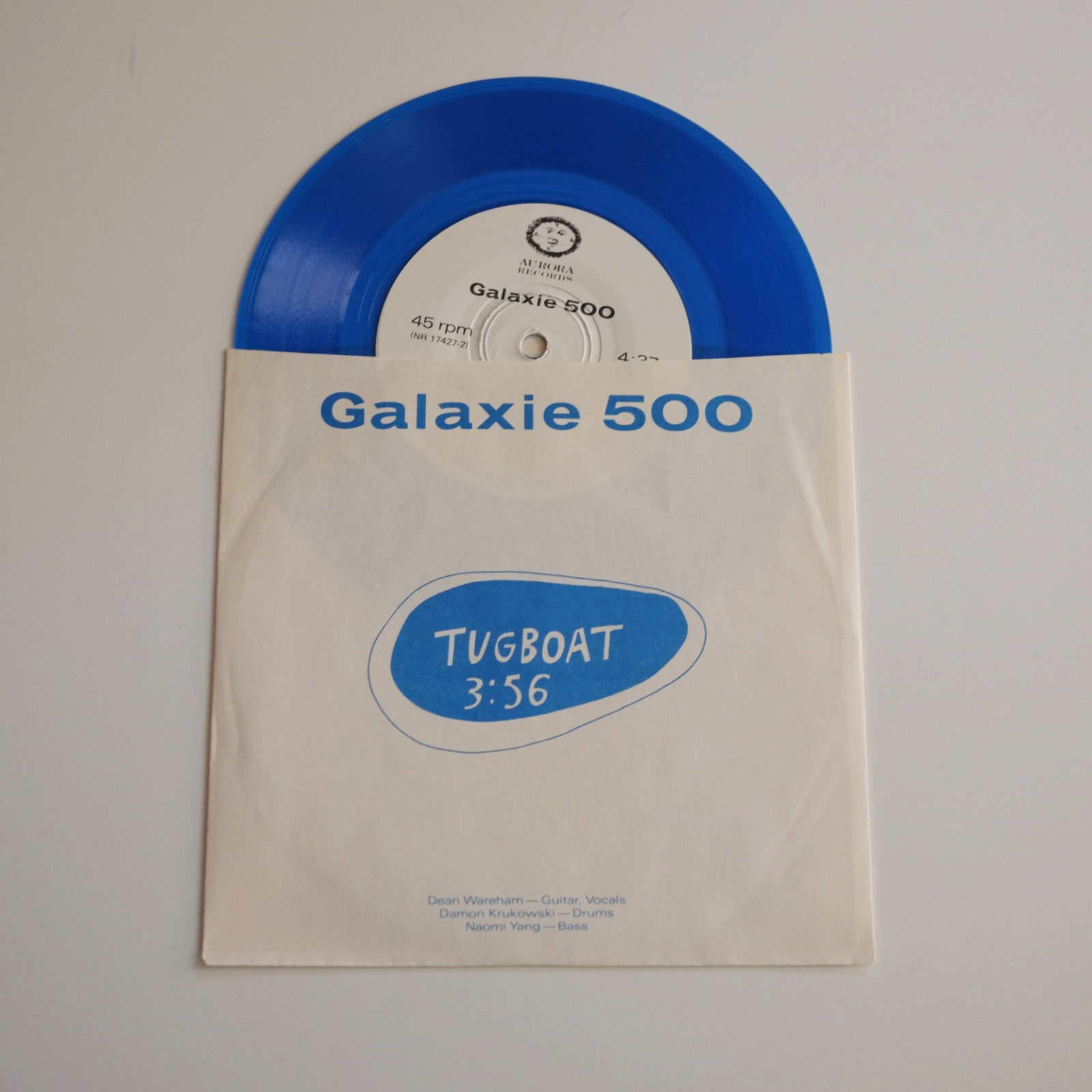 Galaxie 500 - Tugboat 7