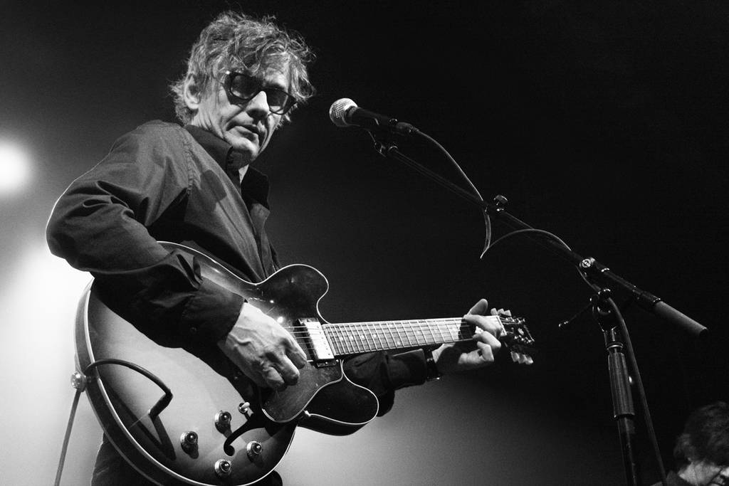 Dean Wareham (Photo:Joakim)