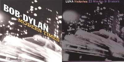 Bob Dylan vs Luna
