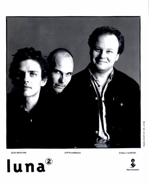 Luna<sup>2</sup> (1992)