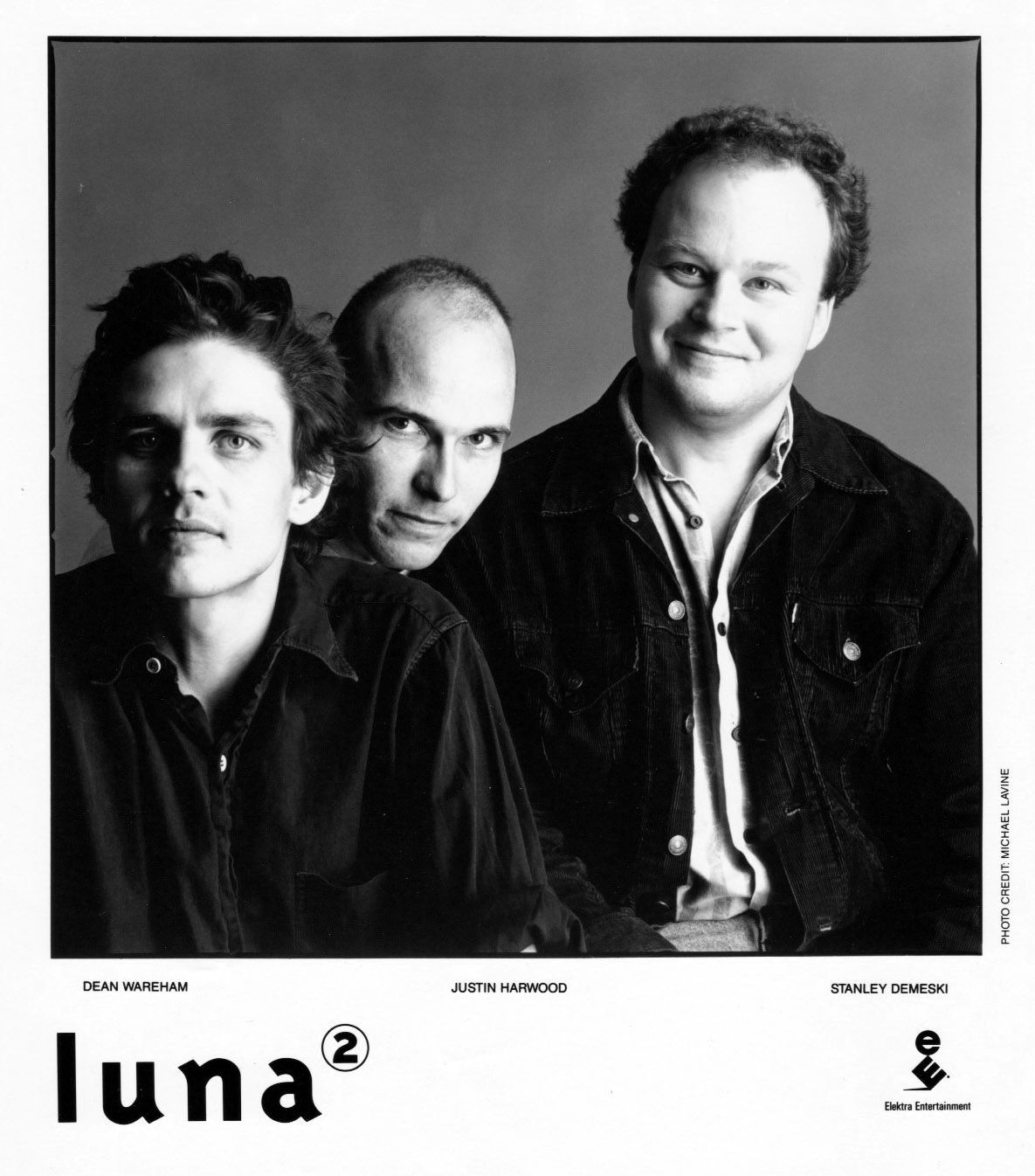 Luna - 1992 promo