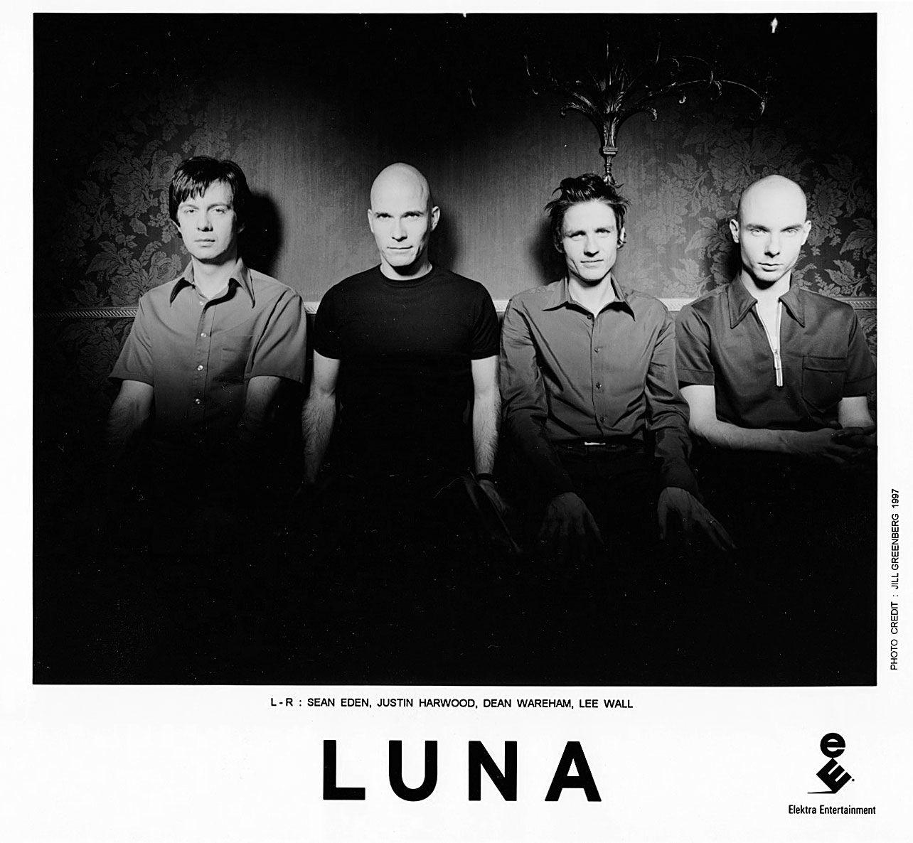 Luna - promo 1997