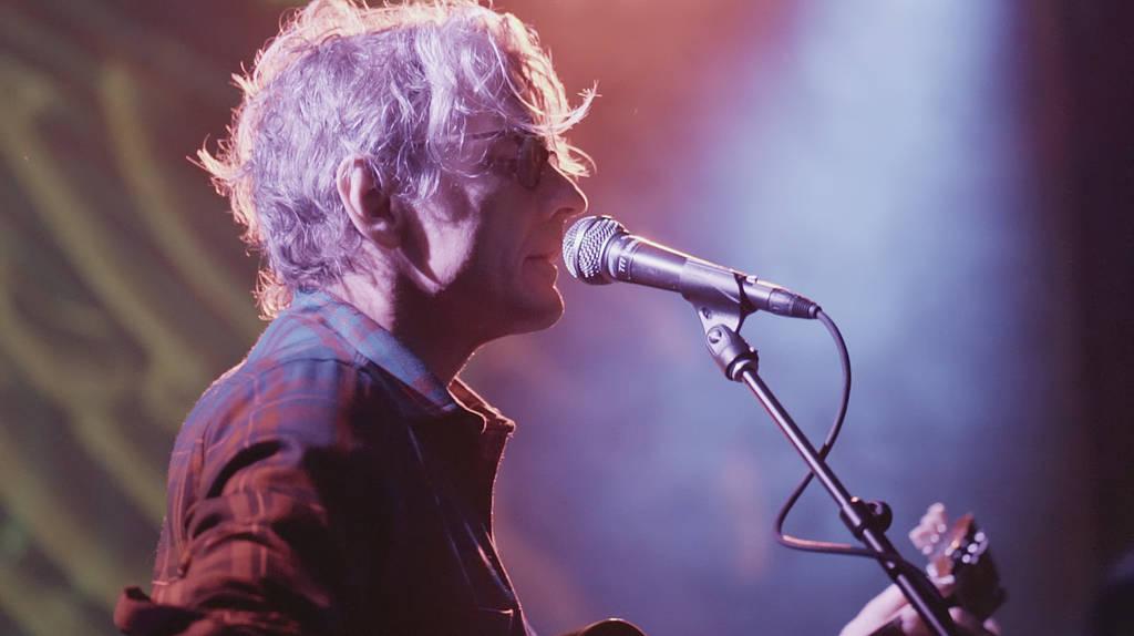 Dean (photo: Joakim)