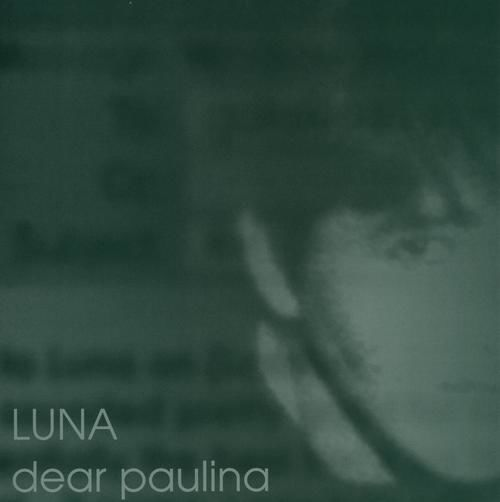 Dear Paulina / Seven-Eleven sleeve image