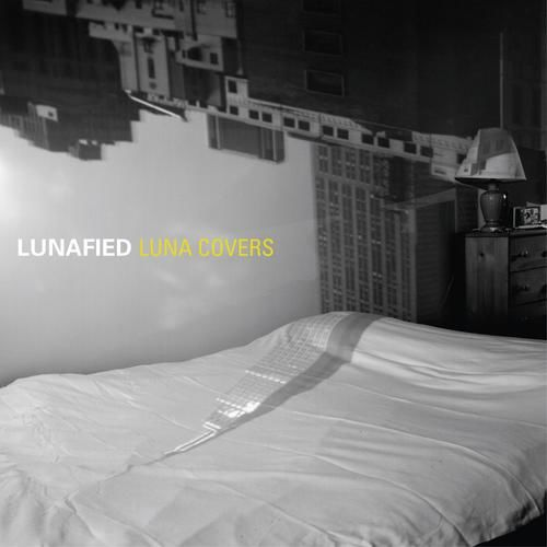 Lunafied Luna Covers sleeve image