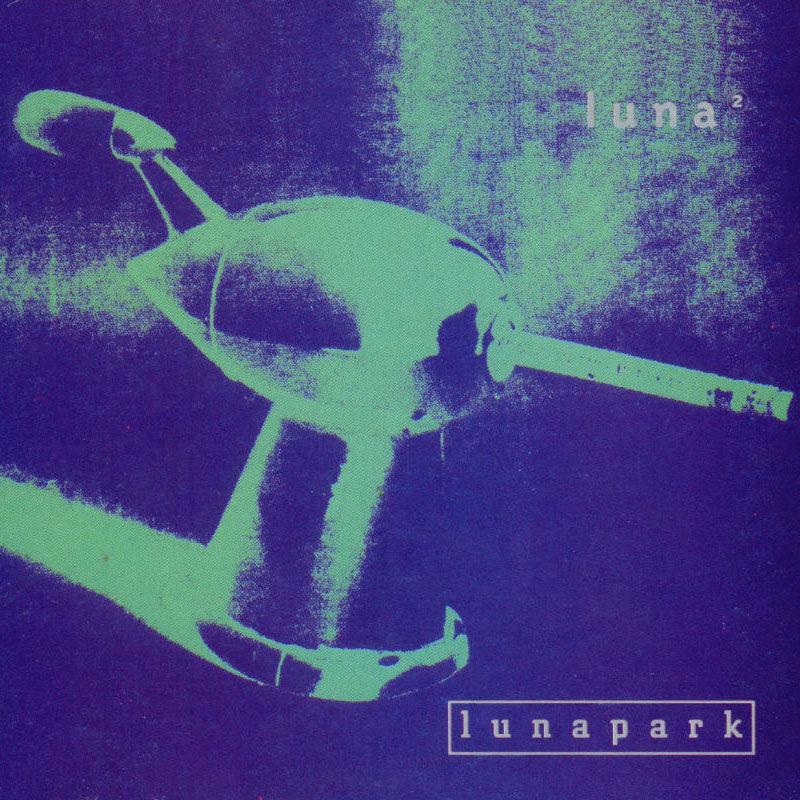 Lunapark sleeve image