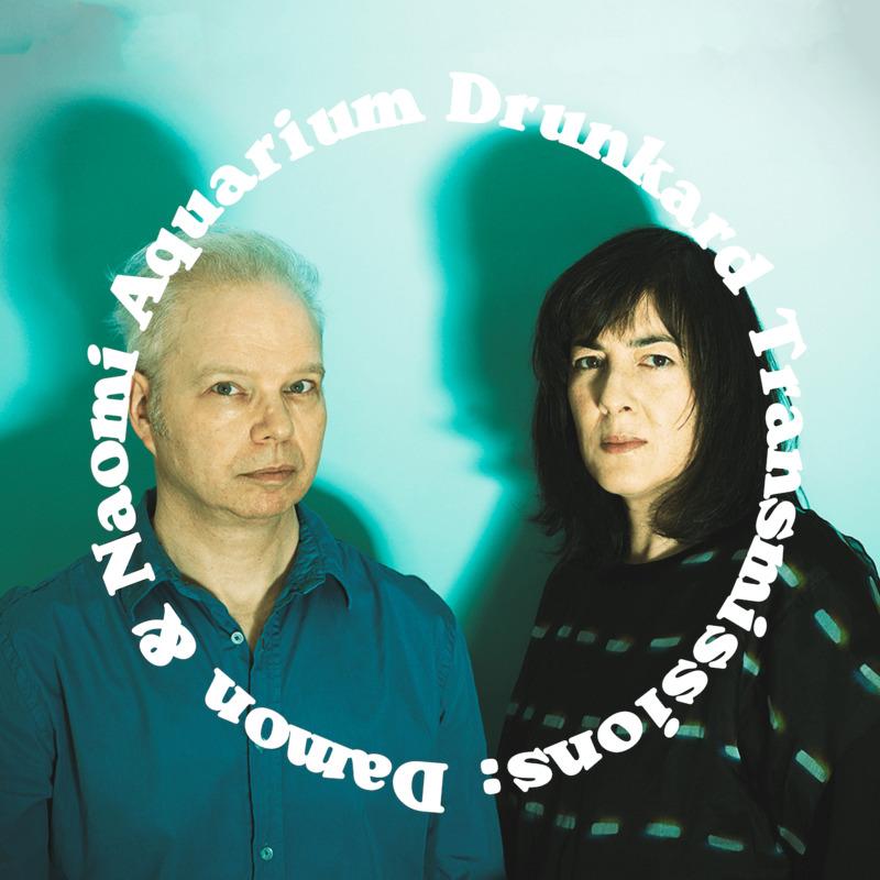 Damon & Naomi / Aquarium Drunkard