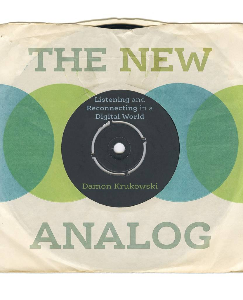 The New Analog by Damon Krukowski