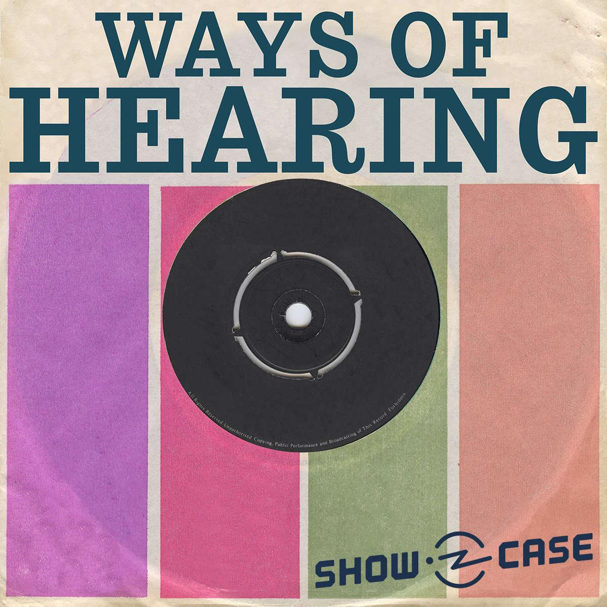 Ways of Hearing podcast
