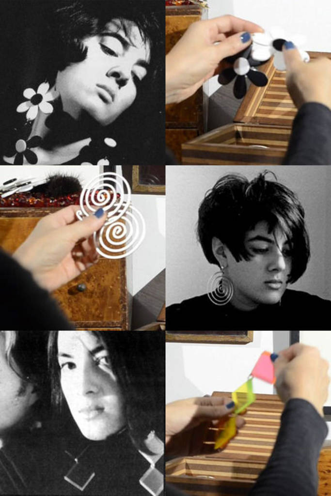 Naomi's earrings