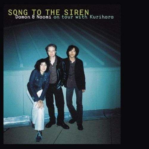 Song to the Siren sleeve image