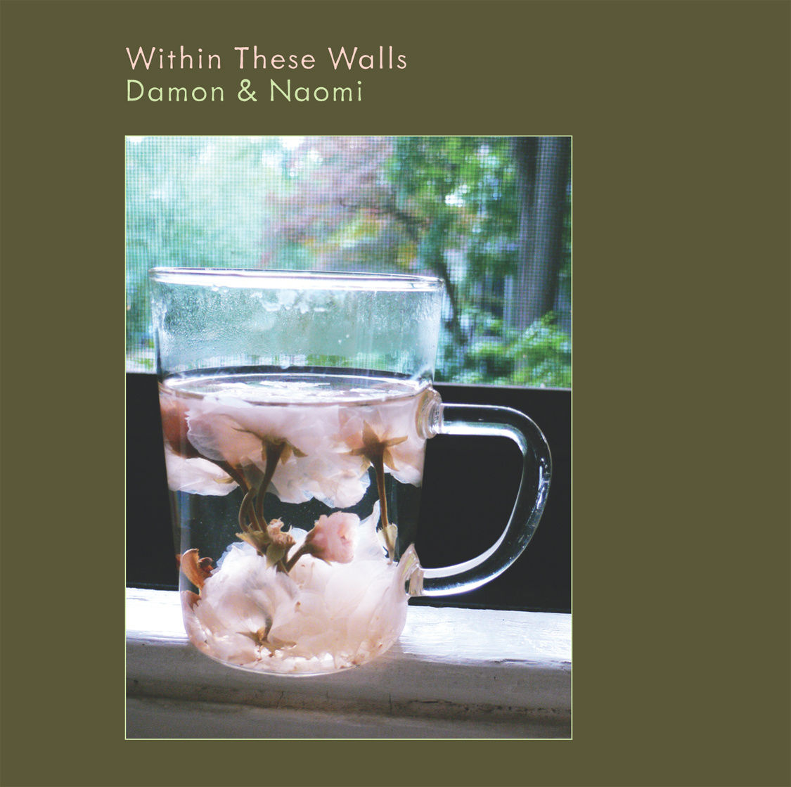 Within These Walls sleeve image
