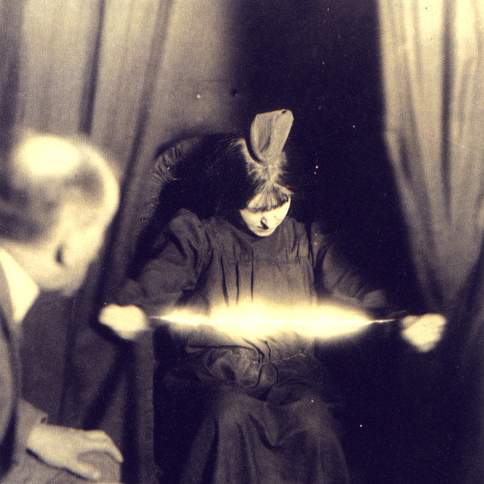 Magic Moments sleeve image