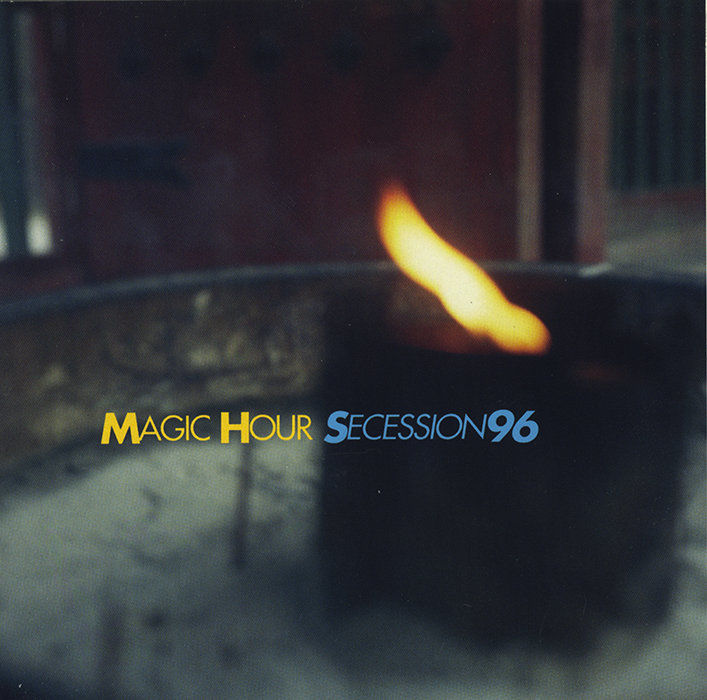 Secession 96 sleeve image