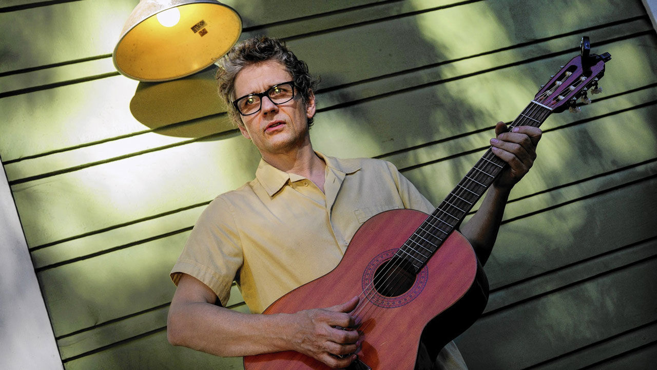 Dean Wareham picture