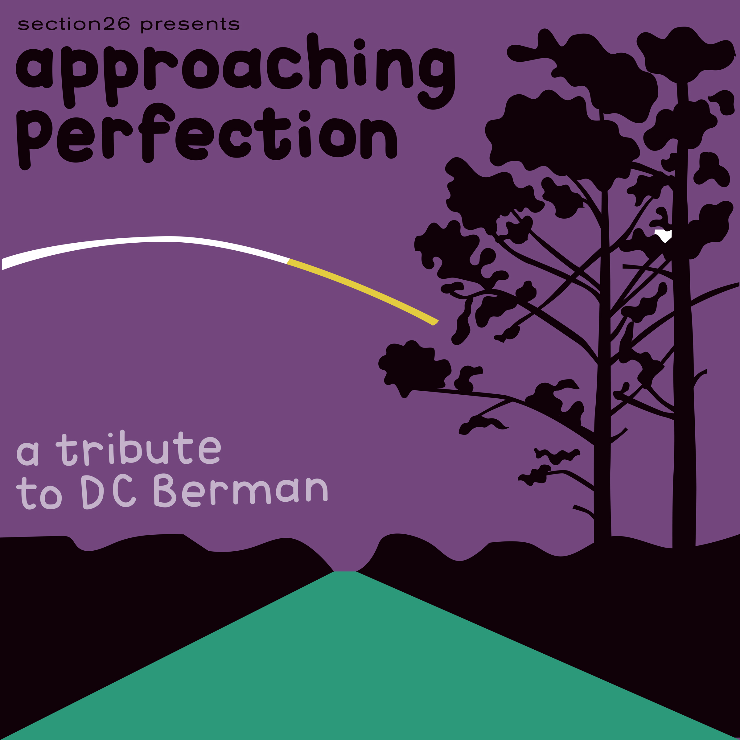 Approcahing Perfection a tribute to DC Berman