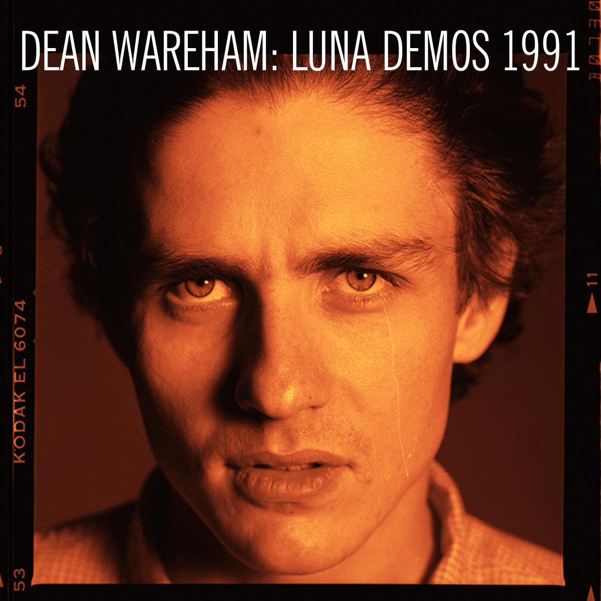 Luna Demos 1991 sleeve image