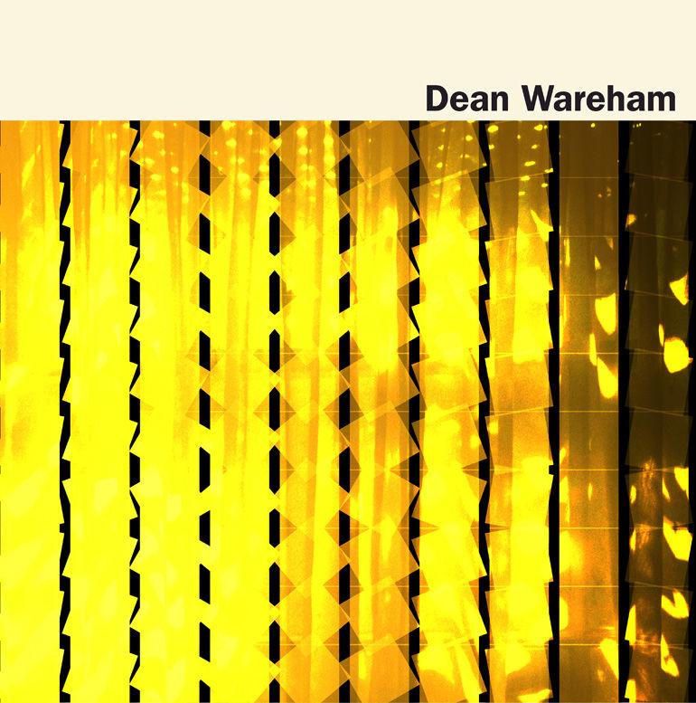 Dean Wareham sleeve image