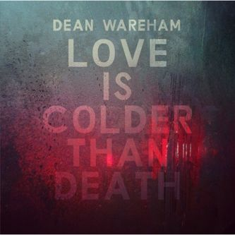 Scan of the Love is Colder Than Death sleeve