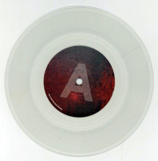 Disc (A)