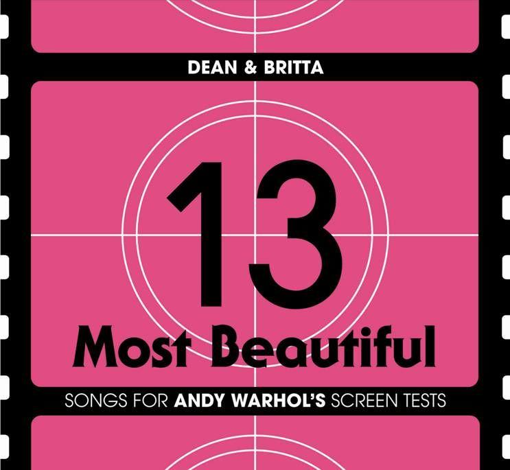 Dean & Britta - 13 Most Beautiful
