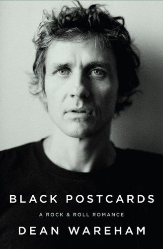 Black Postcards cover