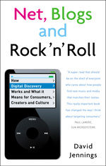 Net, Blogs and Rock\'n\'Roll