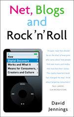 Net, Blogs and Rock\'n\'Roll