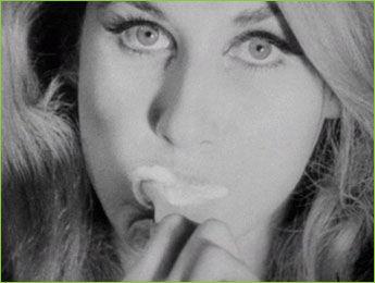 """""""Baby"""" Jane Holzer"""