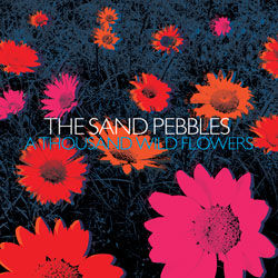 Sand Pebbles album sleeve