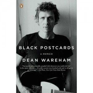 Black postcards (paperback edition)